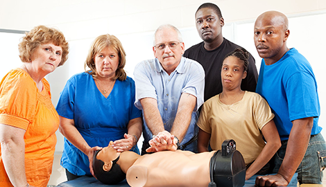 CPR Training | LIFE Training Center LLC | Hollywood, FL | (954) 907-7779